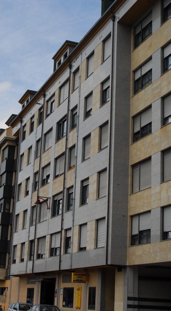 Edificio El Sol