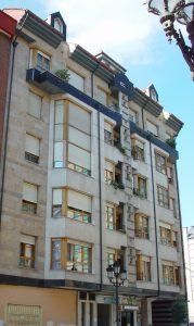 Edificio Horacio Fernández Inguanzo