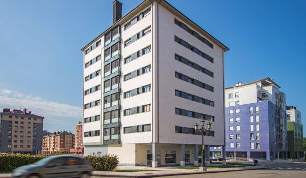 Residencial Cadenas del Nora Corredoria 3