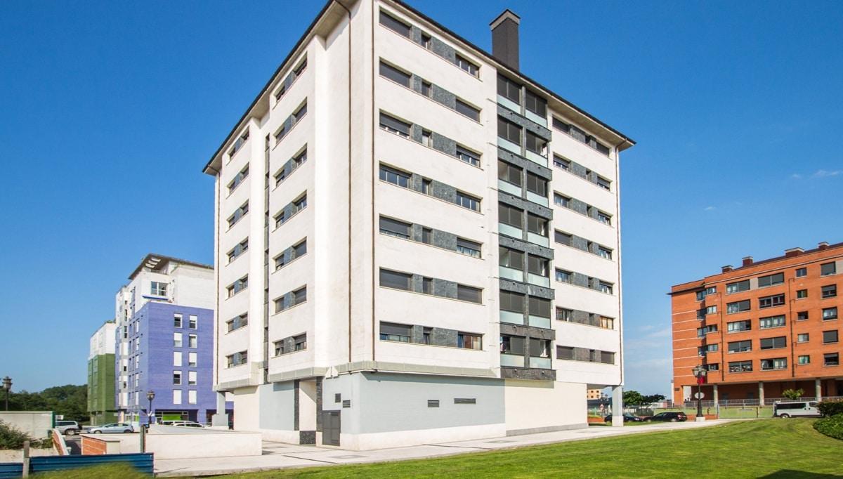 Residencial Cadenas del Nora Corredoria 2