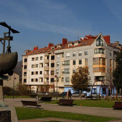Urbanización Parque Pinin