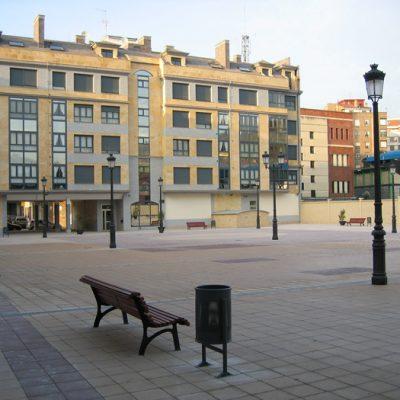 Edificios Plaza Sol