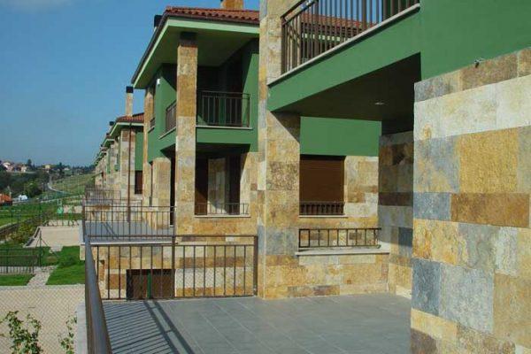 Chalets Asturias