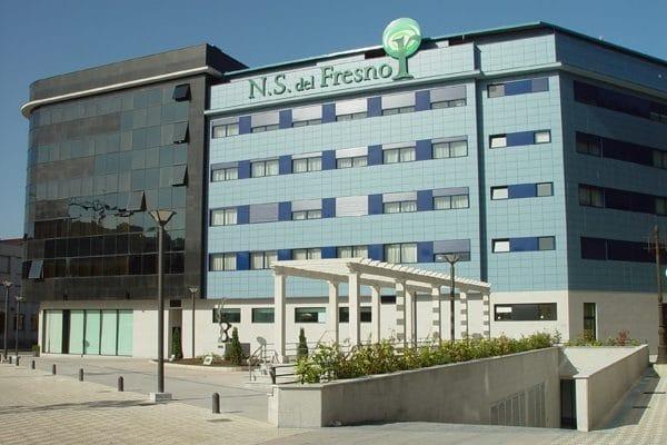 Residencia NS del Fresno