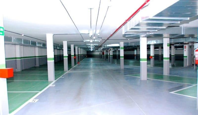 Plazas de garaje langreo centro
