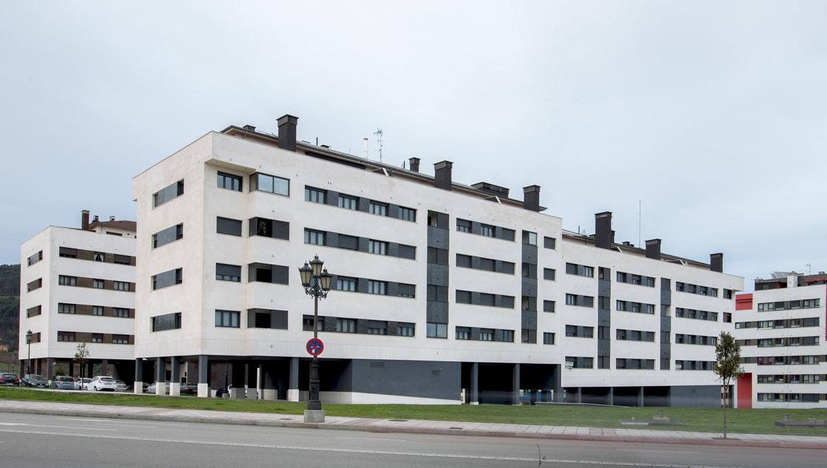 Cadenas del Naranco V Oviedo 1