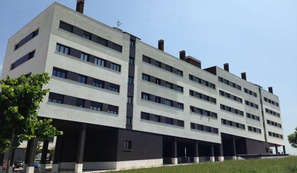 Cadenas del Naranco pisos Oviedo