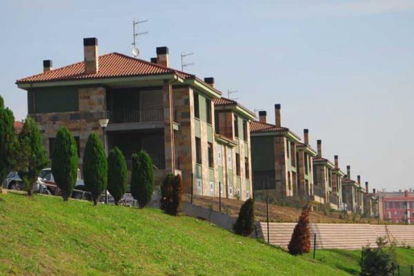 Residencial Valgranda Avilés