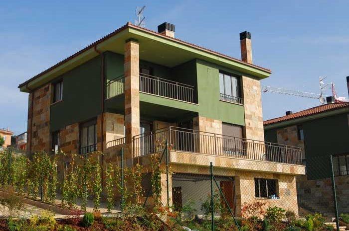 Residencial Valgranda Avilés 7