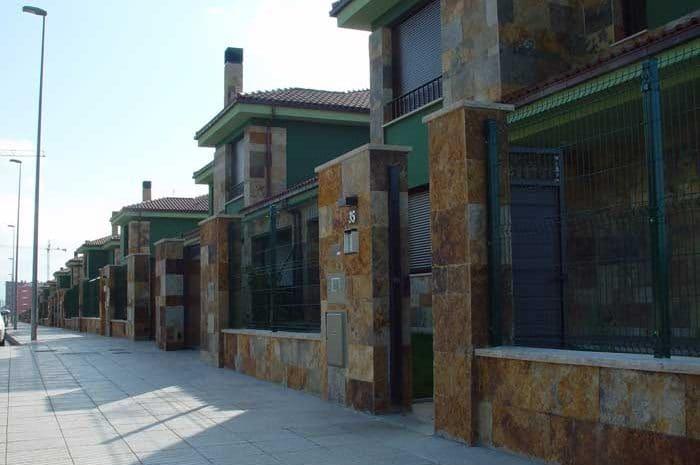 Residencial Valgranda Avilés 4