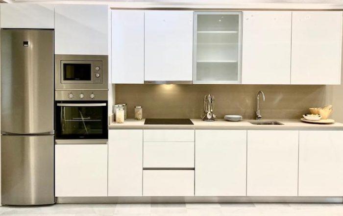 Cocina-Víncula-Residencial